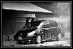 myjnia samochodowa
