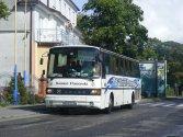 stary Polski autobus