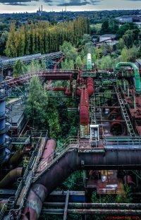 park przemysłowy