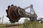 Maszyna górnicza
