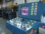 maszyna na linii produkcyjnej
